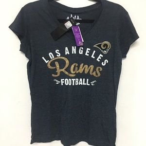 Women's Los Angeles Rams Blouse/Shirt